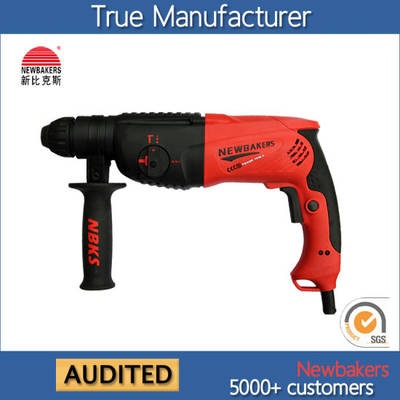 Electric Drill Power Tools Rotary Hammer (GBK2-26ES)