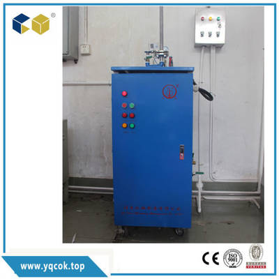 Fully Automatic Electric Heating Steam Generator/Electric Boiler