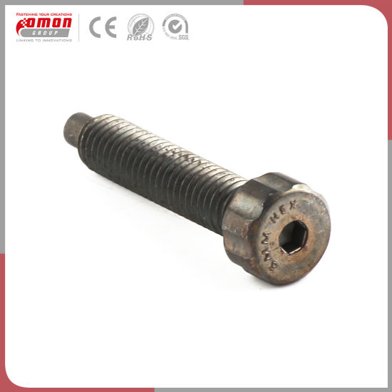 Furniture Hardware Pan Head Stud Stainless Steel Wheel Bolt