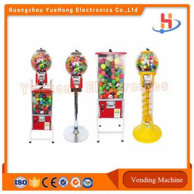 High Quality Capsule Toy Vending Machine Gashapon Machine for Sale