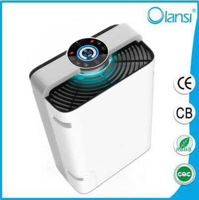 Home Alive Anti Dust Air Cleaning UV Air Purifier Machine