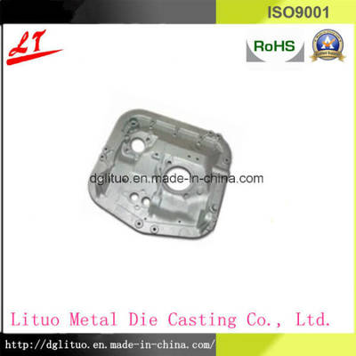 Hot Sale Aluminium Die Casting for Hardware Telecommunication
