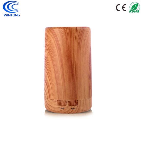Lifetime Warranty Essential Oil Aromatherapy Diffuser