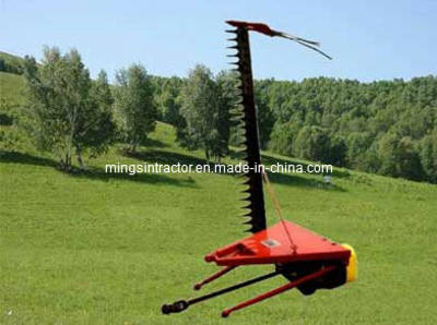 Mower for Tractor, Grass Cutter, Tractor Implement