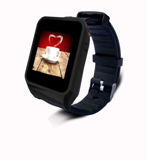 P3 OEM Wireless Restaurant Waiter Calling Wireless Pager Key Button Wireless Paging Calling Watch Sy