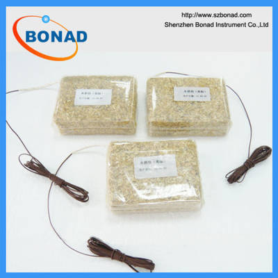 Refrigerator Load Test Sawdust Package