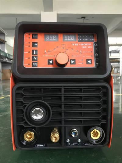 Sanyu TIG-200p IGBT Inverter TIG AC/DC Pulse Welding Machine