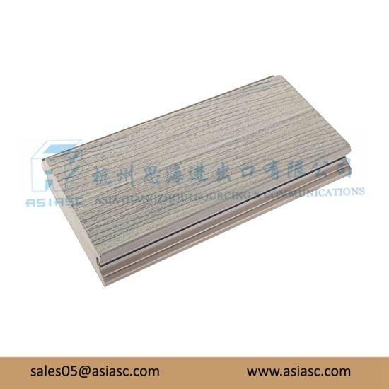 Screwless Mold Resistant Decking Floor with Dry Space Underneath Decks