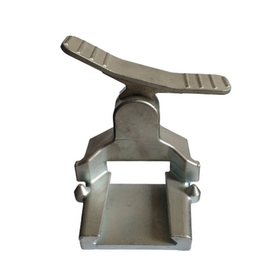Stainless Steel Railway Parts