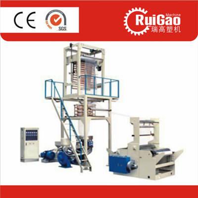 Taiwan Quality High Speed Sj600 Film Blowing Machine
