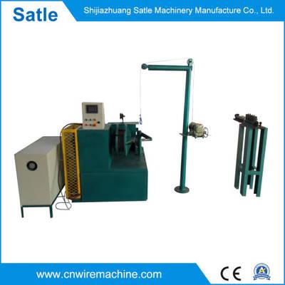 Welding Wire Layer Coil Winding Machine