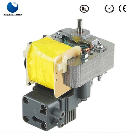 2600rmp Air Purifier Indudtion Cooker Motor for Fan Cool Motor
