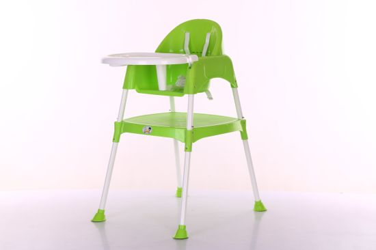 Baby High Chair Functional Dining Chair Plastic Dining Table Baby