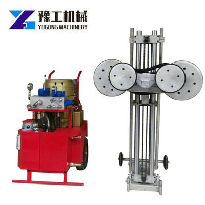 Demolition Machinery Multi Beads Marble Granite Cutting Machine for Sale