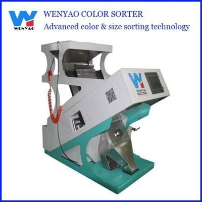Green Tea Optical Sorter Machine CCD Color Sorter Machine