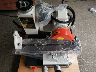 Easy Operation Universal Cutting Tool Grinder Machine