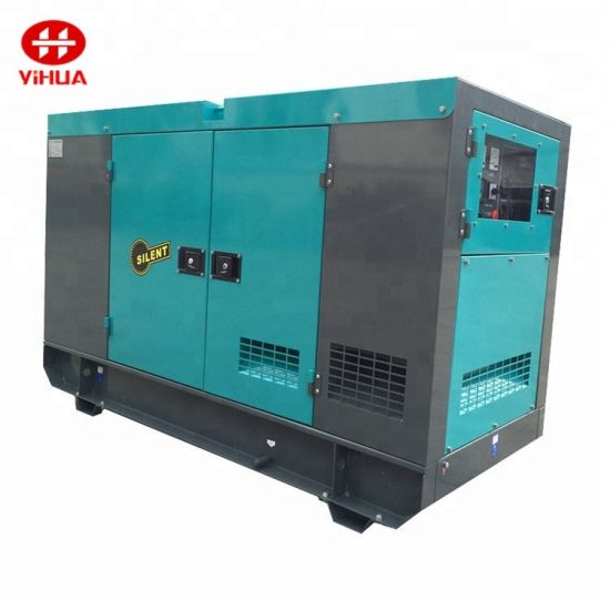 Factory Direct Sale 200kw 3 Phase Generator