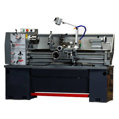 Hardened Bench Lathe Machine for Metal Cutting with Ce Certificate
