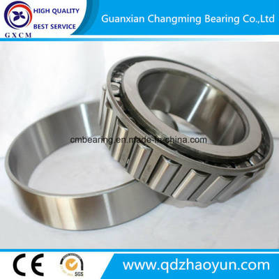 Liaocheng Bearing Factory with Ce Taper Roller Bearing OEM Bearing 30216 30217 30218