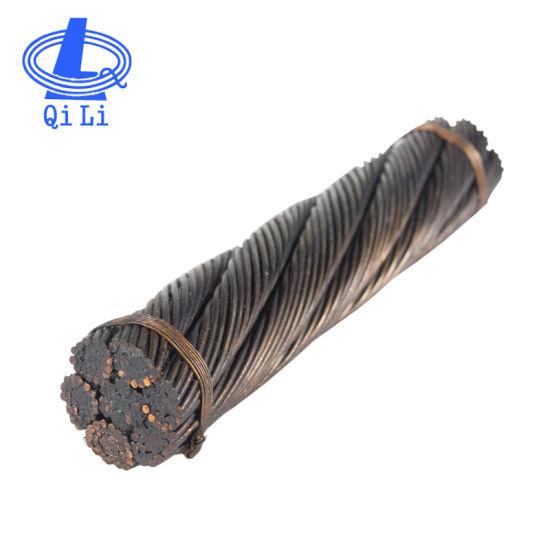 Useful Galvanized/Ungalvanized Steel Wire Rope
