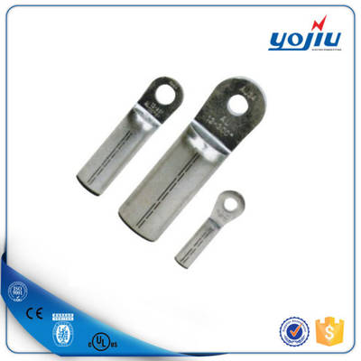 DIN Au Aluminium Crimp Cable Lug