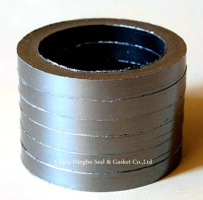 Flexible Graphite Seal Ring API Standard