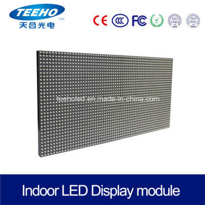 Full Color High Quality Indoor P6 LED Billboard for Advertising