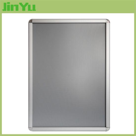 32mm Aluminum Snap Frame Poster Board