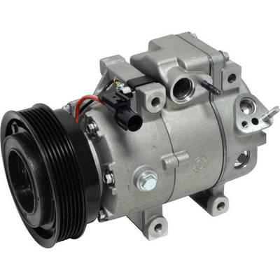AC Compressor Vs18m 97701-3K720 97701-3K220 97701-2b200 for Hyundai Sonata/Santa Fe