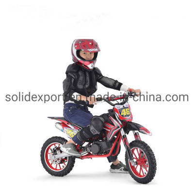 Chinese Dirt Bike 49cc Mini Dirt Bike for Kids