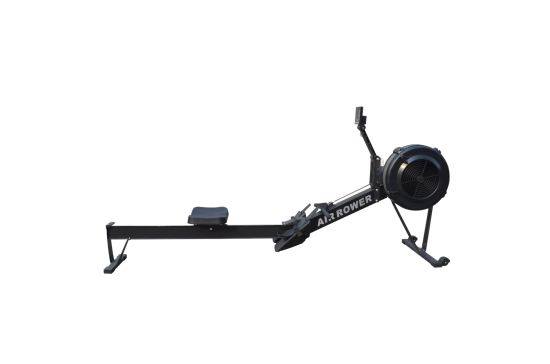 Fitness Club Indoor Sports Concepet Rowing Machine