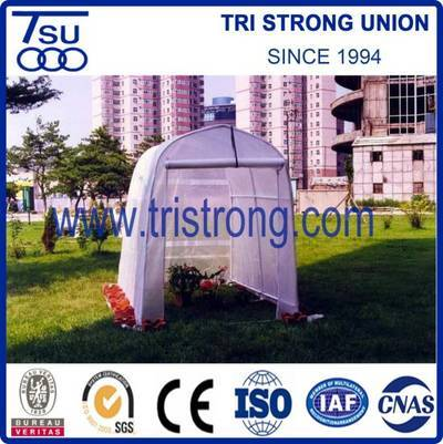 Greenhouse/Hothouse/Garden Shed/Outdoor Mini Shelter (TSU-162G) pictures & photos