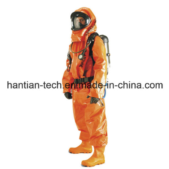 Heavy Chemical Protective Clothing for Sale