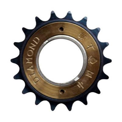 18t Single Speed Bicycle Freewheel