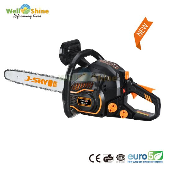 2019 Hot Sell New Design Gasoline Chain Saw/Ce GS Euv/Chainsaw/Chain Saw (YD3810)