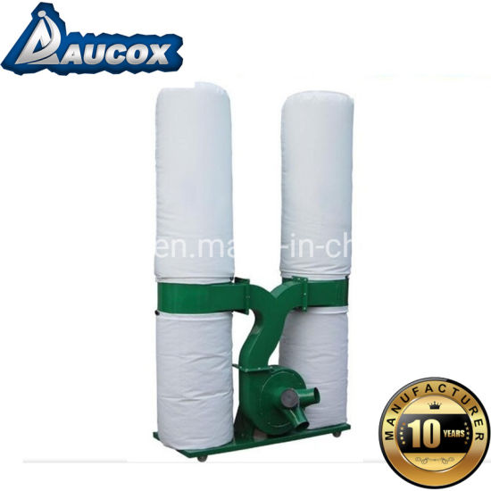 4kw 220V Woodworking Dust Collector for Wood