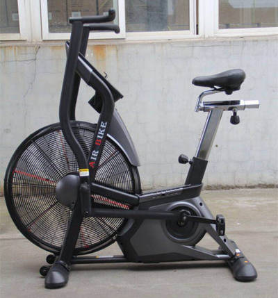 Assault Air Bike for Gym Fitness
