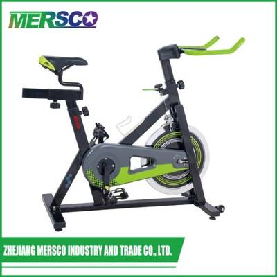 Commercial Spin Bike for Bodybuilding with High Strength Tube