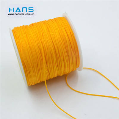 Hans Competitive Price Fashion Rope