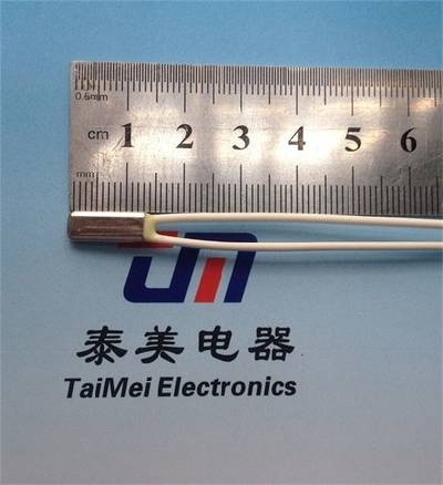 Motor Thermal Protector, Bimetal Thermal Switch, Thermal Protector 5A