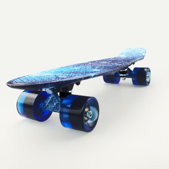 Multiple Color Skate Board for Youths