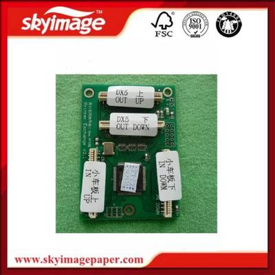 Premium Decryption Card Accessories for Printing Machine
