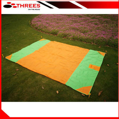 Sand Free Beach Blanket Quick Drying (1801009)