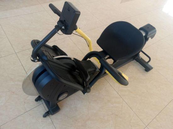Seated Row Aerobic Fitness Equipment