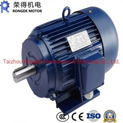 Y2 Series S1 Three Phase Induction Motor Induction Motor