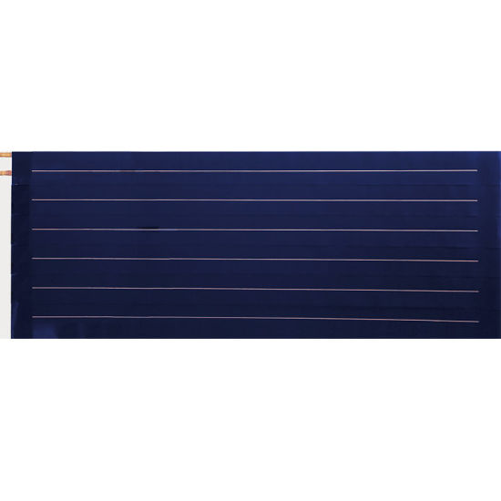 Blue Coating High Pressure Solar Thermal Flat Plate Collector Panel for Solar Water Heater System pictures & photos