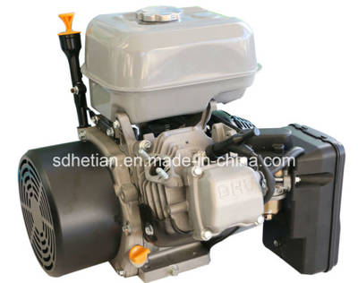 GB270 Electric Vehicle DC Generator Zongshen Strong Power China Factory Chinese New Enery Key Suppor