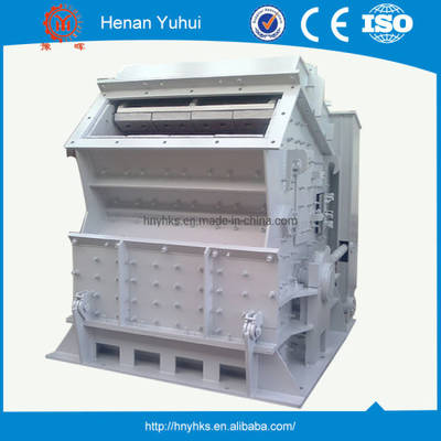 Granite Stone Impact Crusher / Impact Crushing Equipment Used in Mining