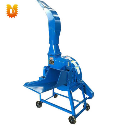 High Yield Agricultural Grass Chaff Cutter Machine Manufacturer