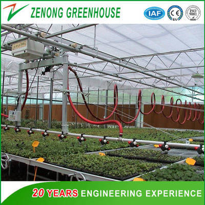 Irrigation System Irrigation Sprinkler for Greenhouse Spray Irrigation